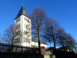 Bild / Logo Evangelische St. Andreas-Kirchengemeinde Ostönnen