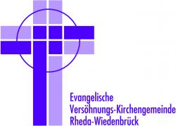 Bild / Logo Evangelische Versöhnungs-Kirchengemeinde Rheda-Wiedenbrück