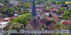 Bild / Logo Ev.-Luth. Kirchengemeinde Rahden