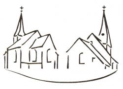 Bild / Logo Evangelische Kirchengemeinde Bad Sassendorf